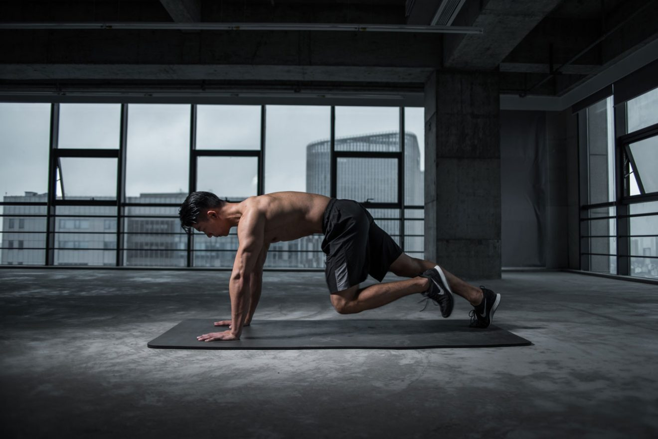 exercise-simple-way-to-become-fit