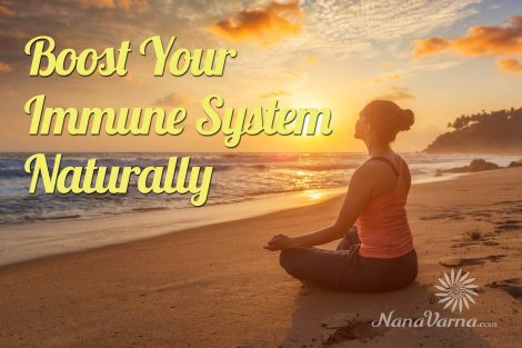 Boost Your Immune System Naturally