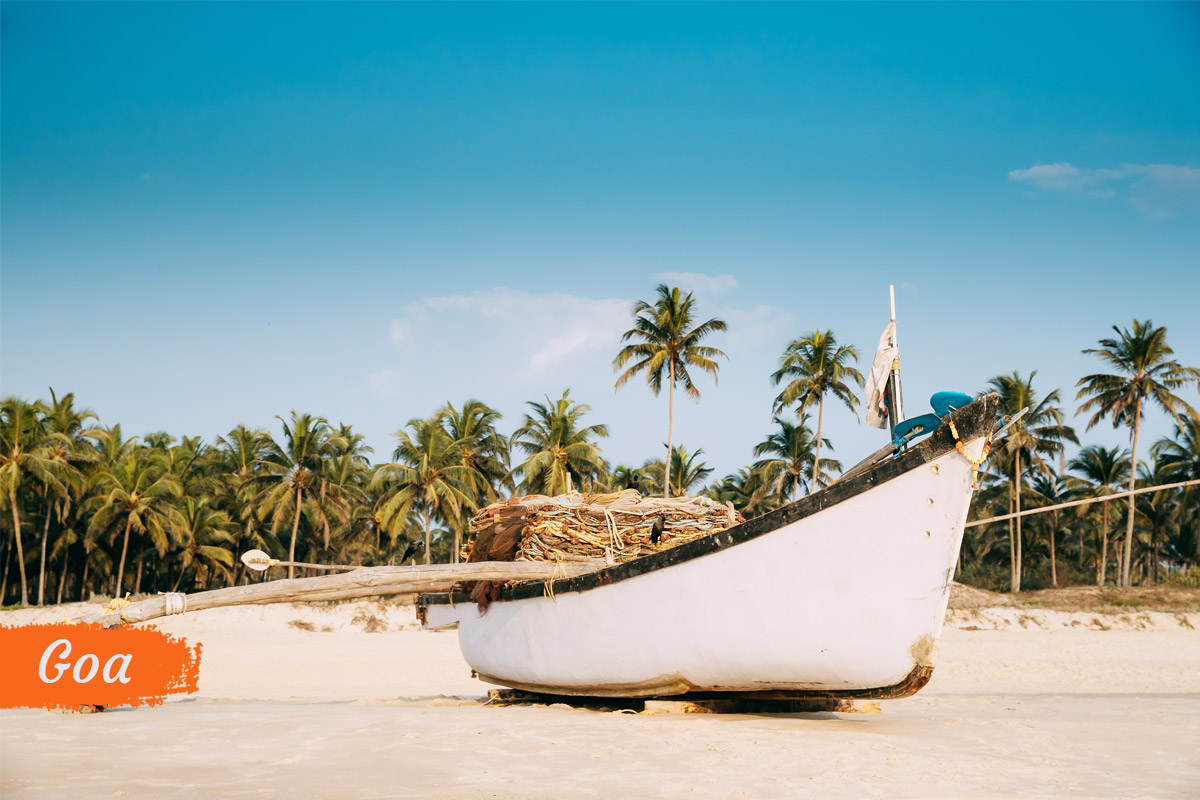 State-Tourist-Attractions-India-Goa