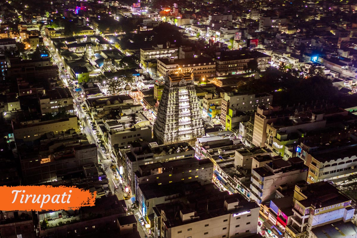 State-Tourist-Attractions-India-Tirupati