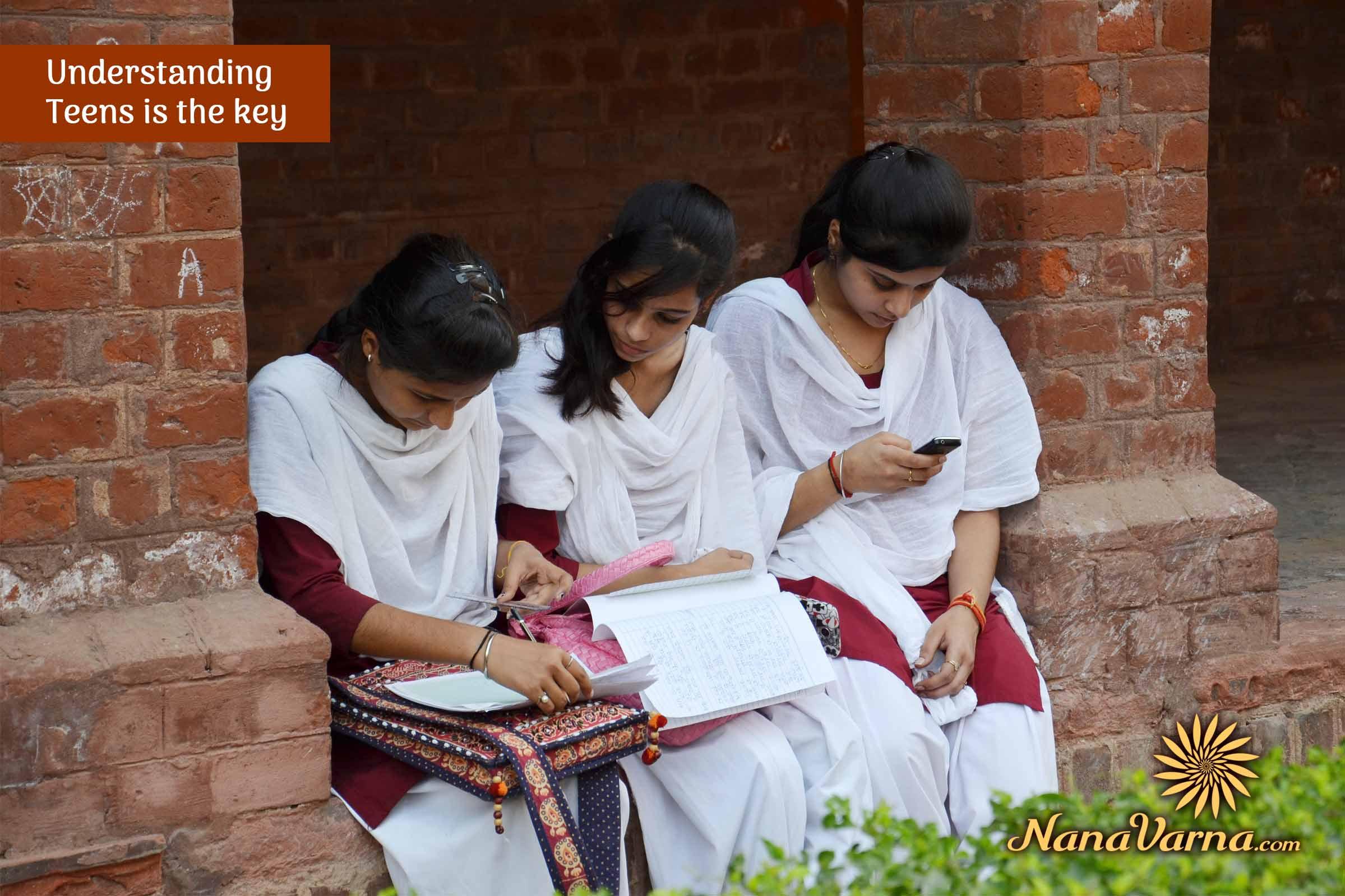 understanding-teens-nanavarna