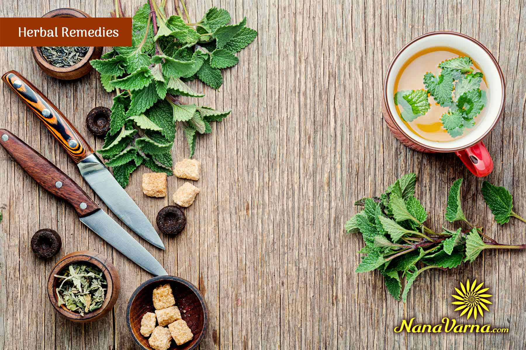 Boost Your Immune System Naturally herbal remedies