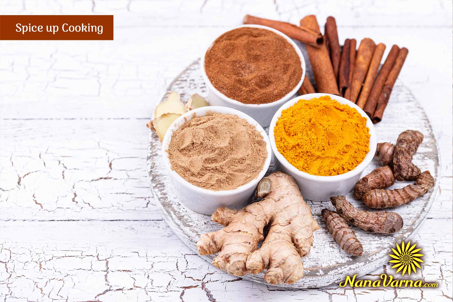 Boost Your Immune System Naturally spice up cooking