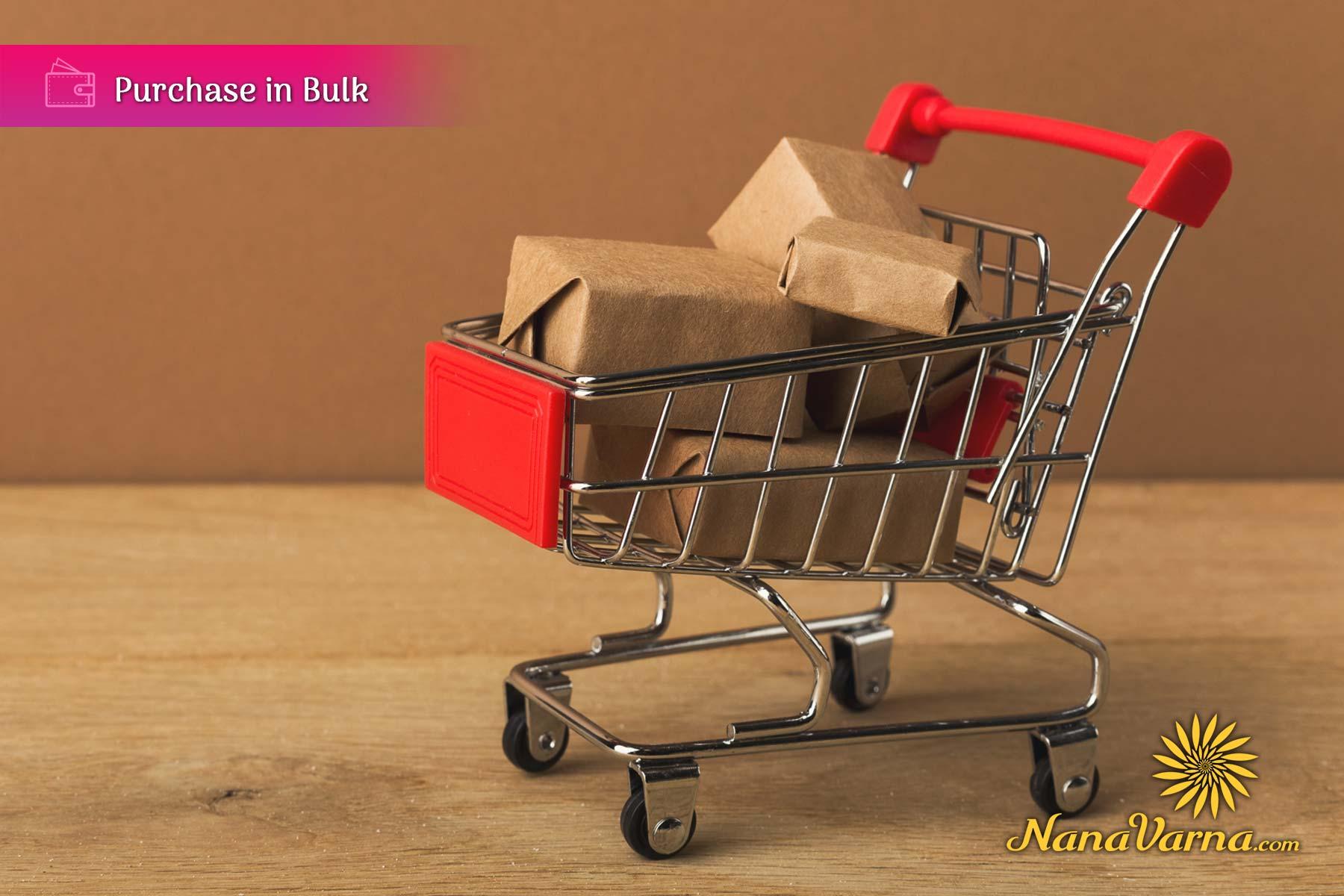 09 purchase bulk