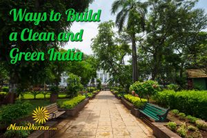 clean and green india nanavarna
