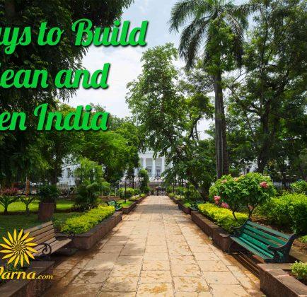 clean and green india nanavarna
