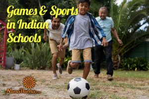 importance of games and sports