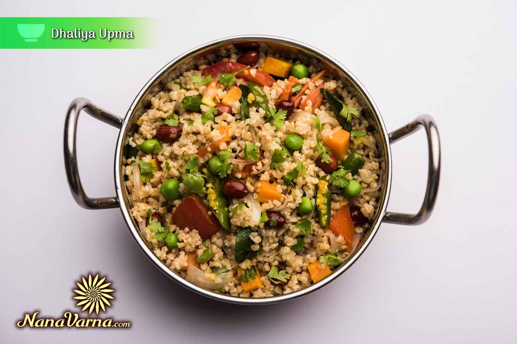 Healthy Indian Food 03