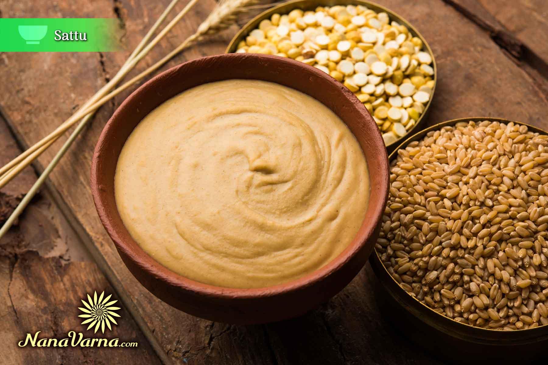 Healthy Indian Food 05