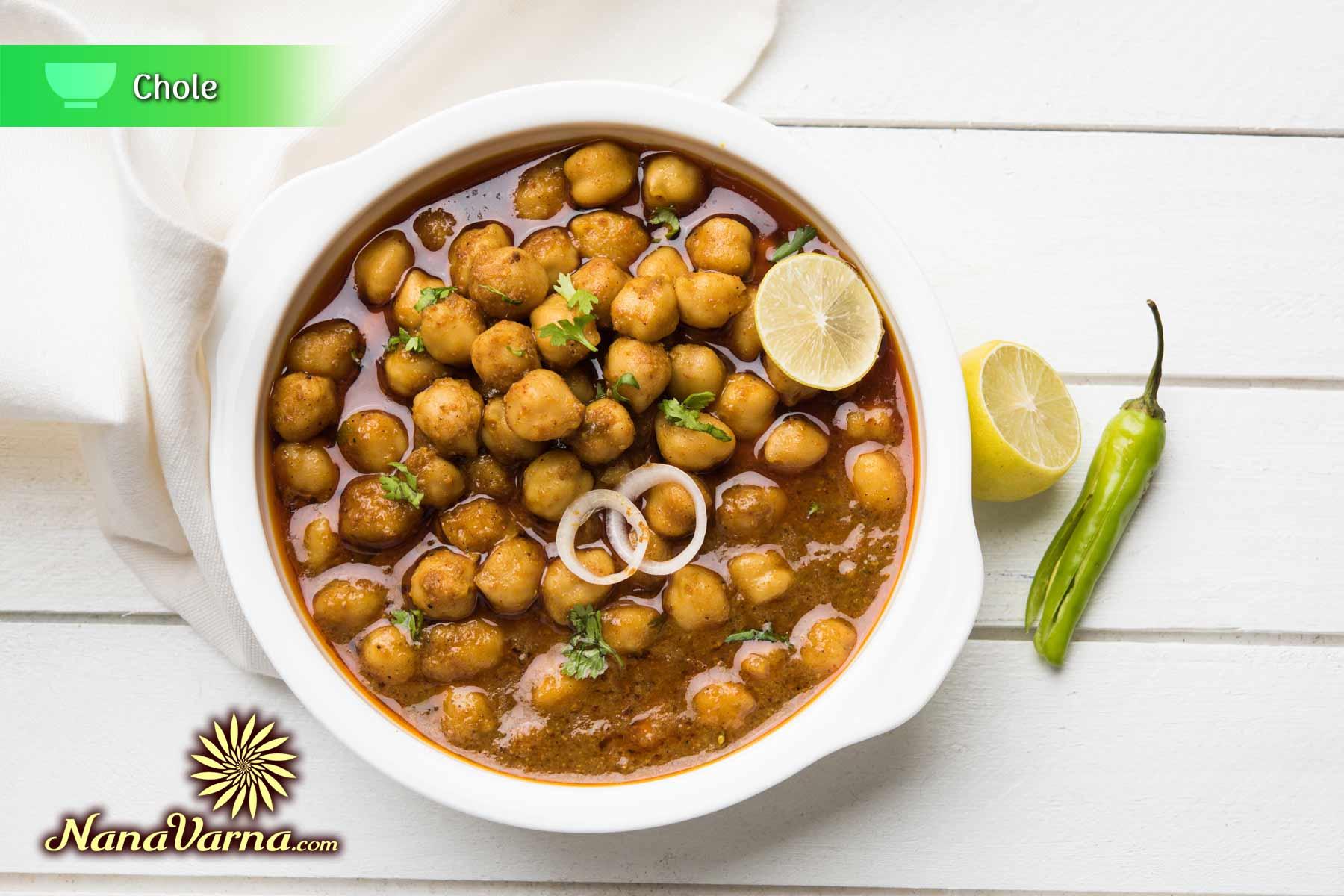 Healthy Indian Food 08