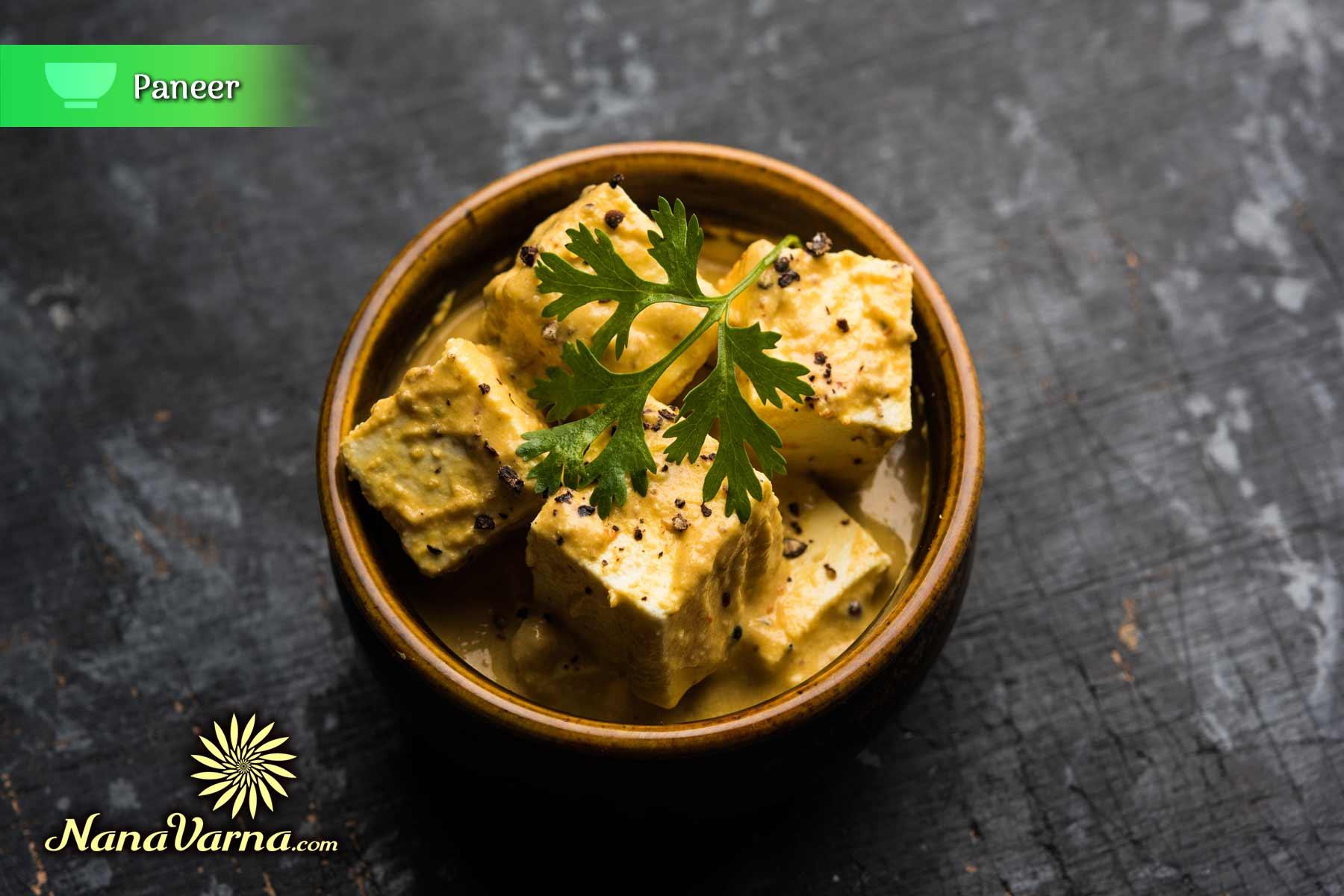 Healthy Indian Food 12