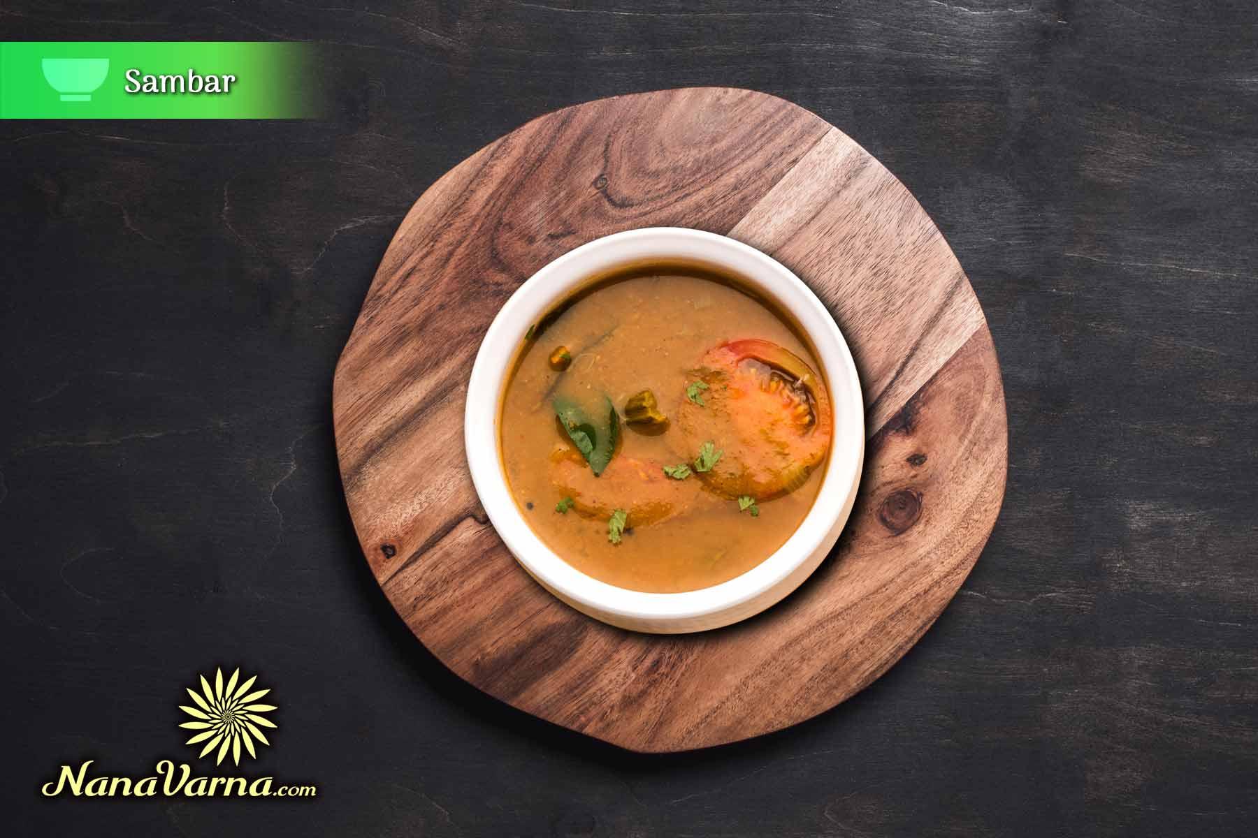 Healthy Indian Food 17
