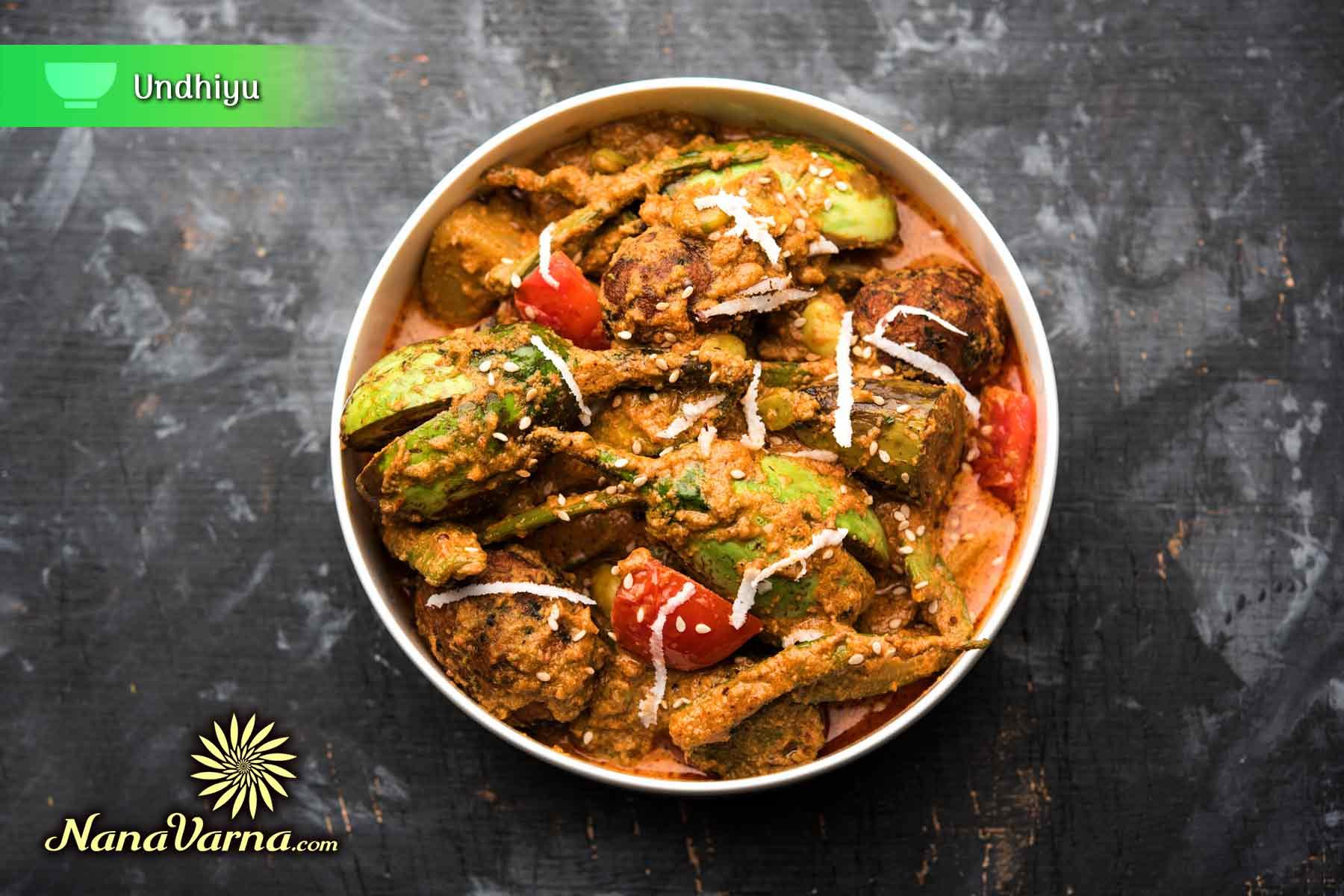 Healthy Indian Food 18