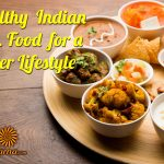 Healthy Indian Food