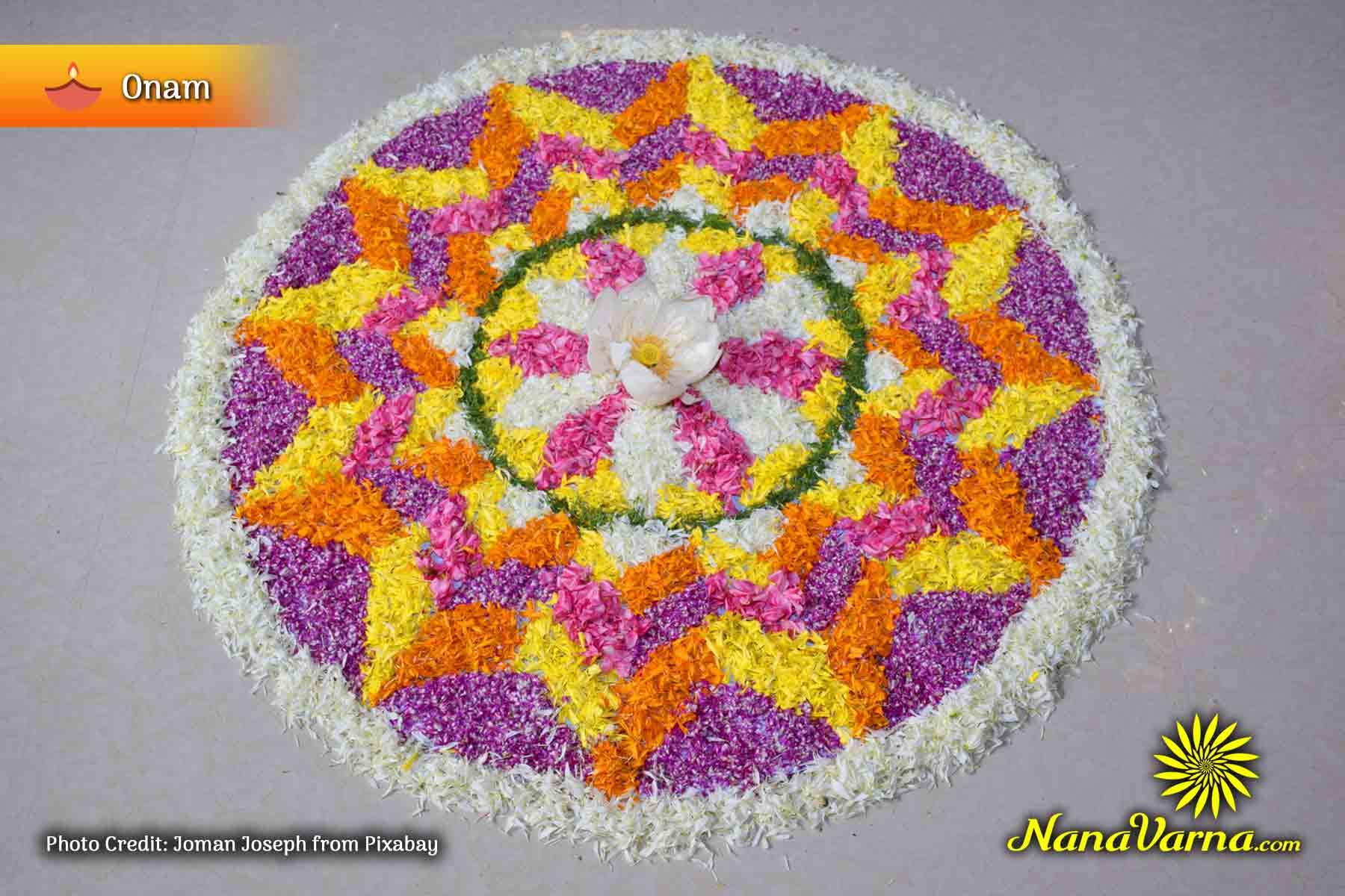 Cultural Festivals of India 05