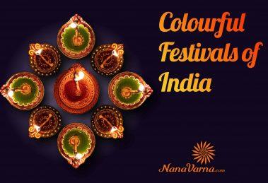 Cultural Festivals of India
