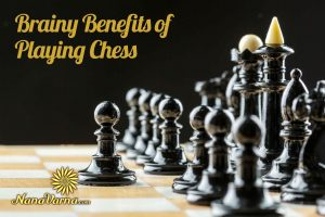 benefits of playing chess