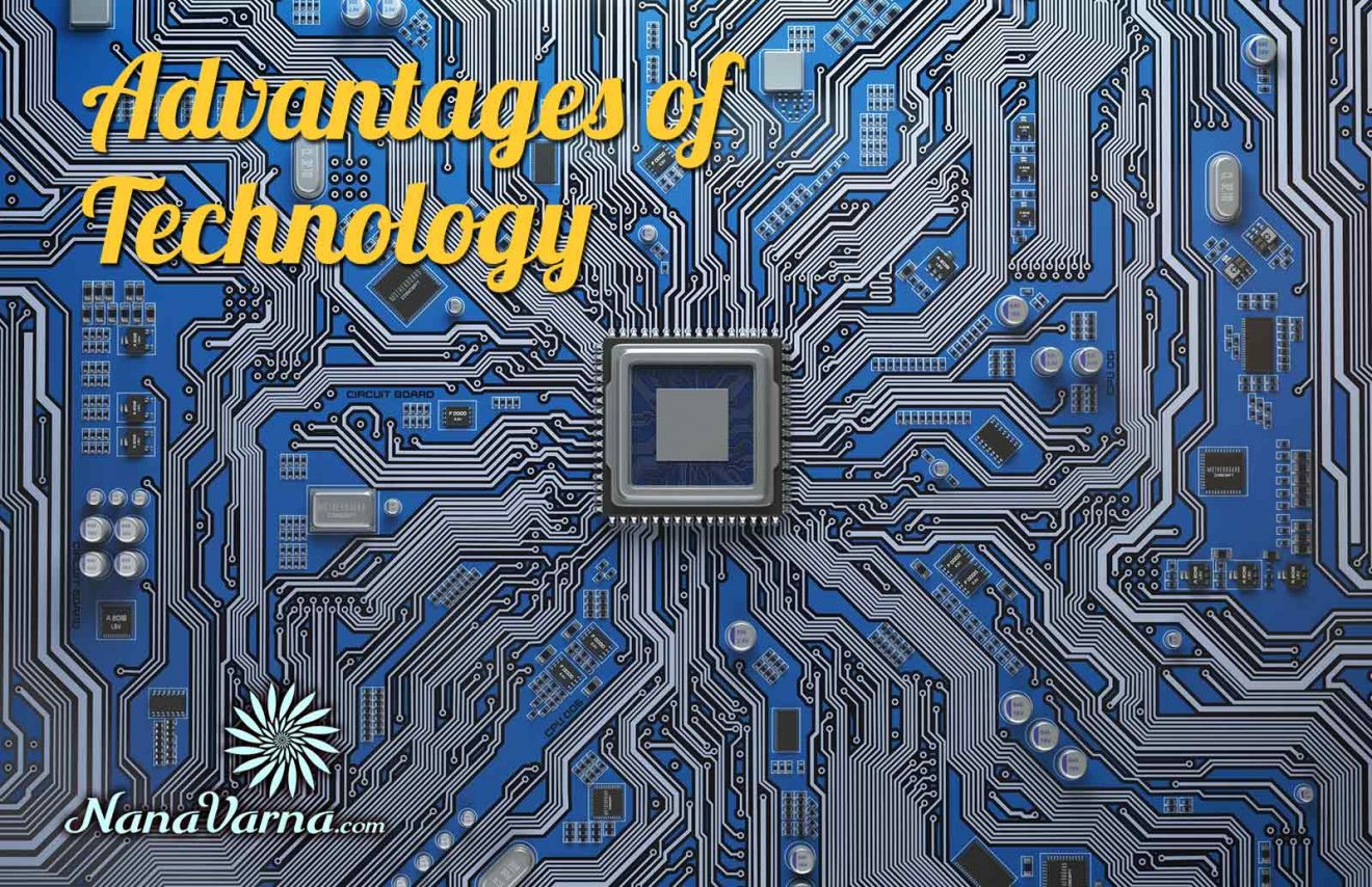 advantages-of-technology