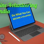 online volunteering in india