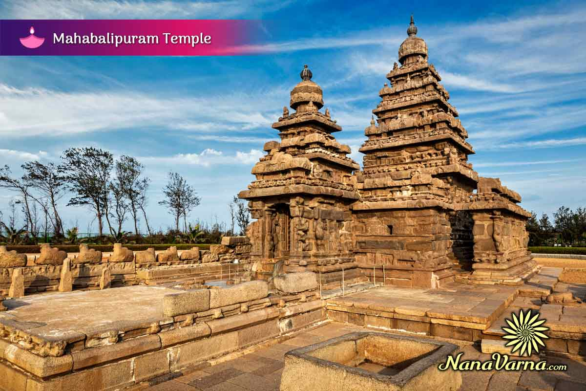 ancient temples in India 02