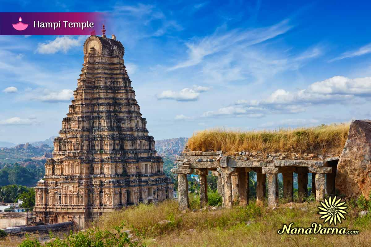ancient temples in India 11