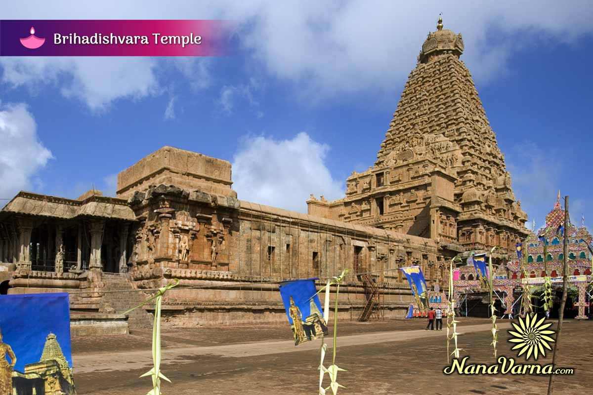 ancient temples in India 15