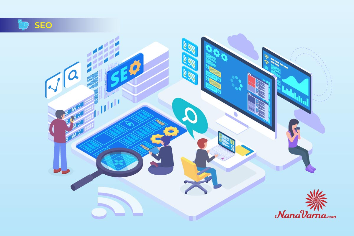 types of digital marketing 01
