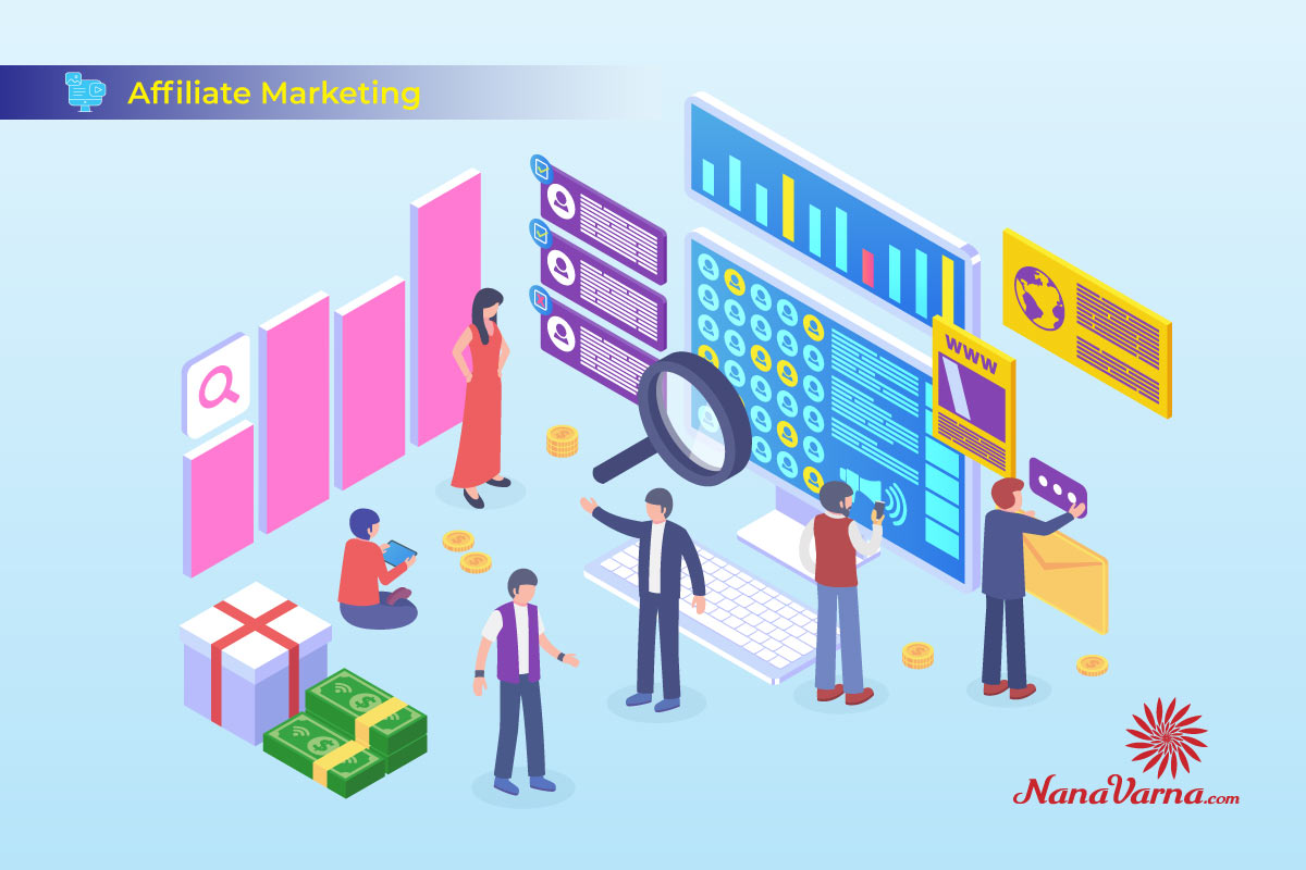 types of digital marketing 07