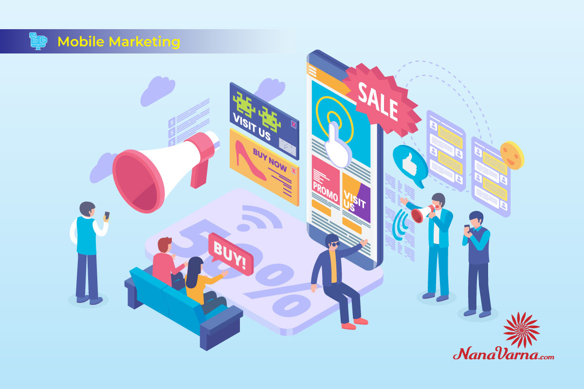 types of digital marketing 09