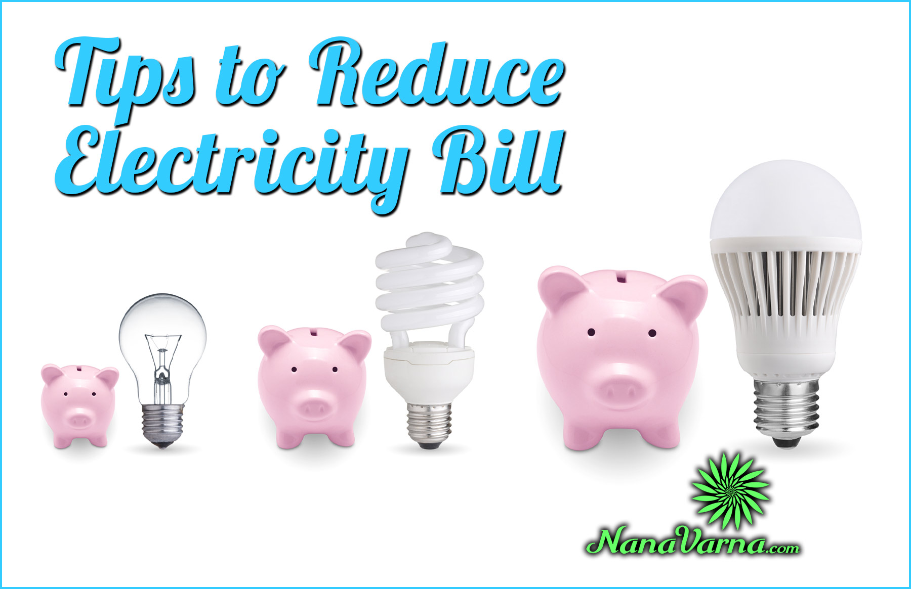 reduce electricity bill