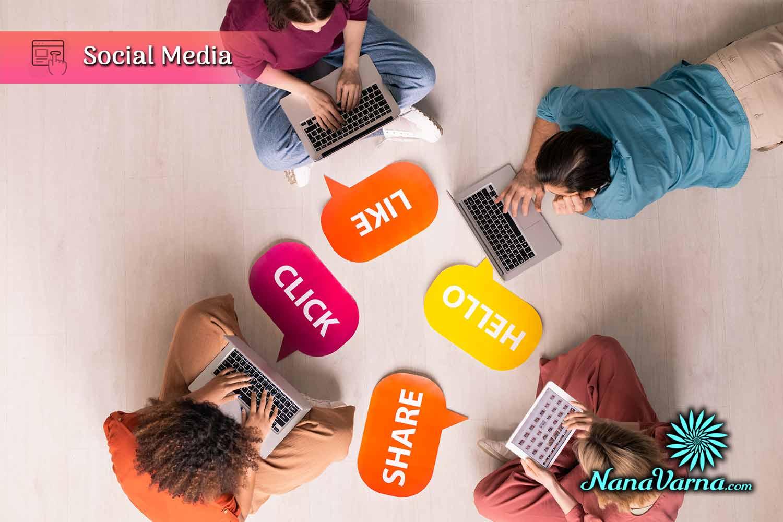Digital Skills for Students 05