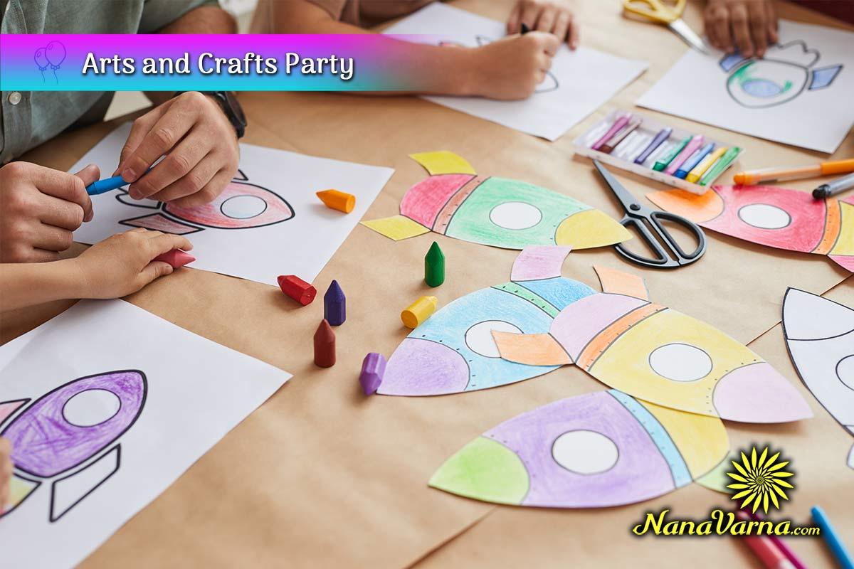 birthday party ideas 06