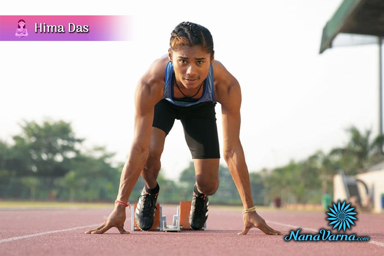 Indian Women Achievers 10