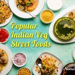 Best Veg Street Food