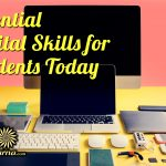 Digital Skills for Students