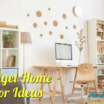budget home décor ideas