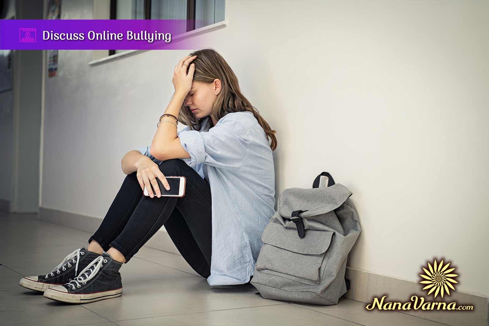 Online Safety Tips for children 06