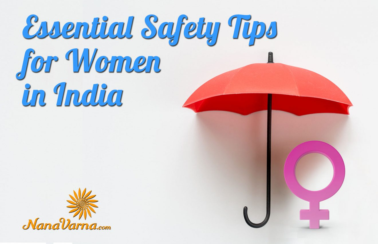Safety Tips for Women