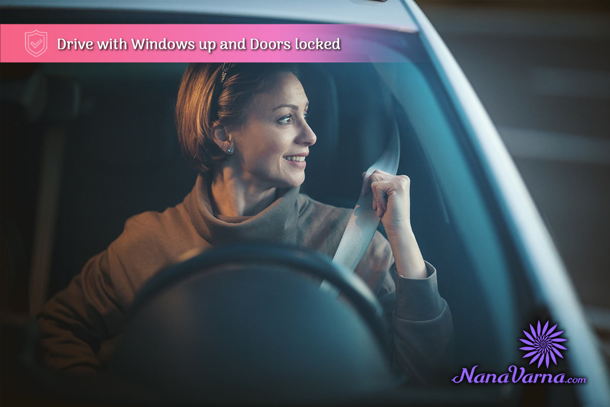 Safety Tips for Women 08