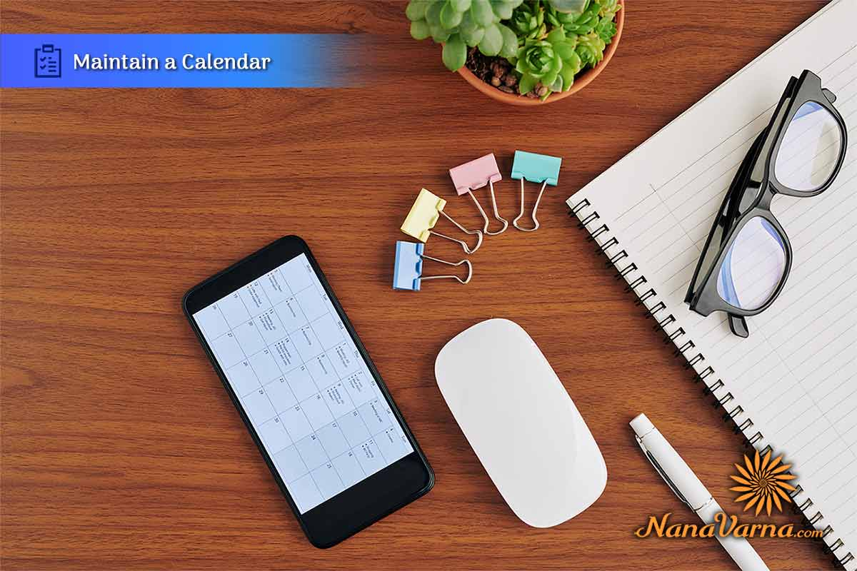 stay organised in daily life 07